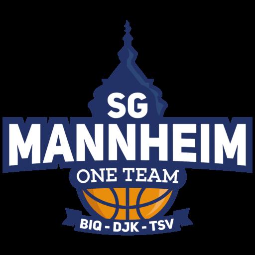 7d2c6c0dc52dba Jahrelang gab es in Mannheim drei Vereine mit Basketballabteilungen  TSV  Mannheim