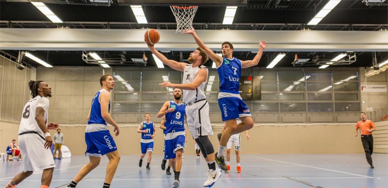 halbzeit basketball