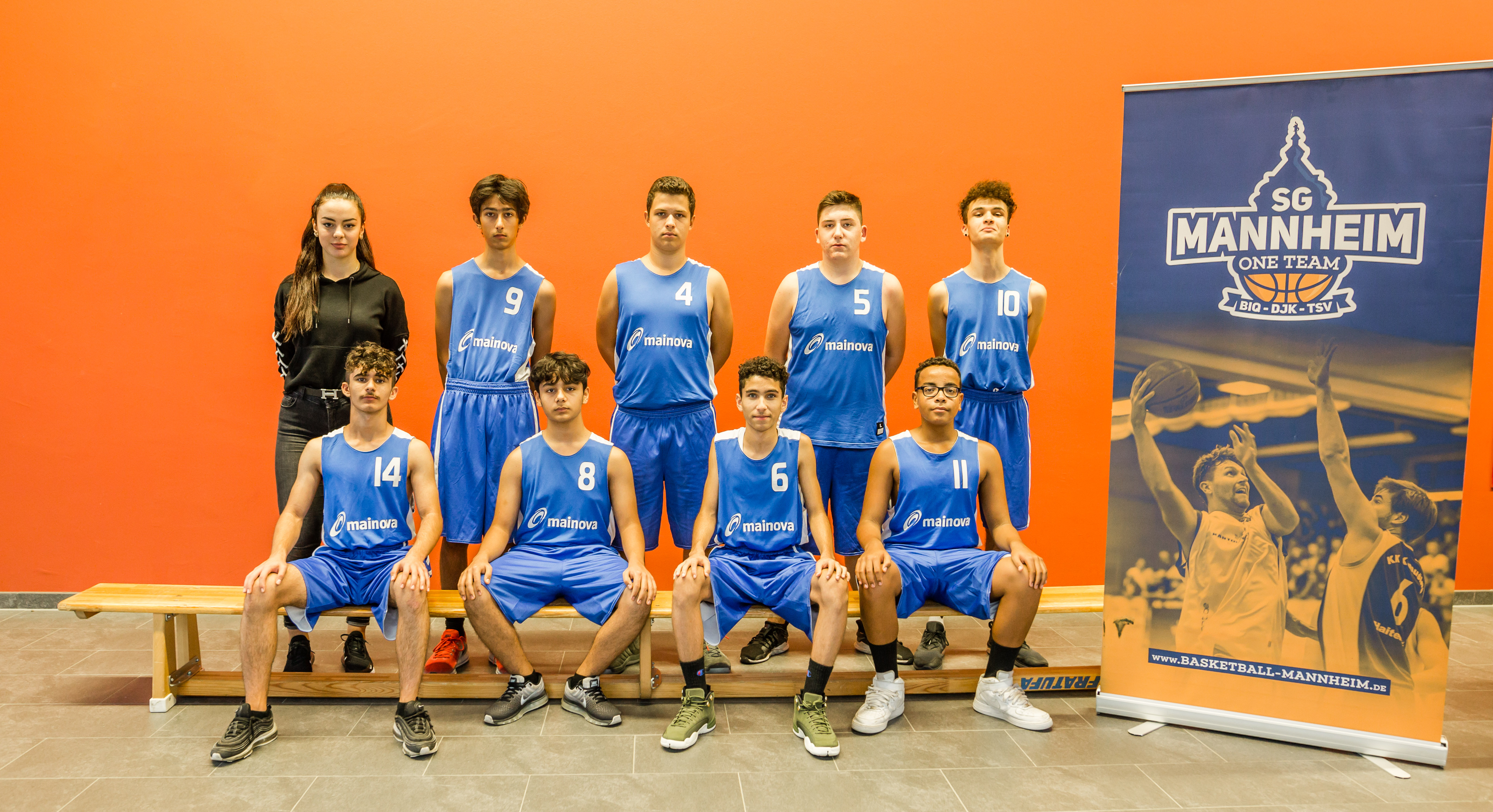 5f54c172480780 U16 - SG Mannheim Basketball