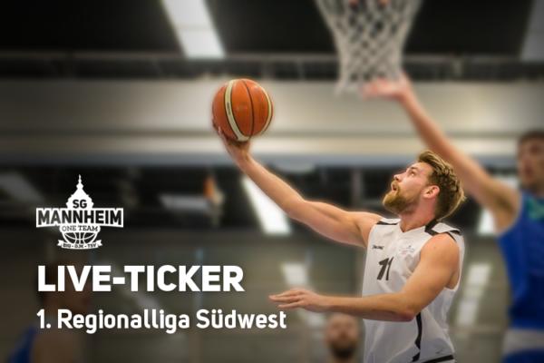 8437667d966e43 Home - SG Mannheim Basketball