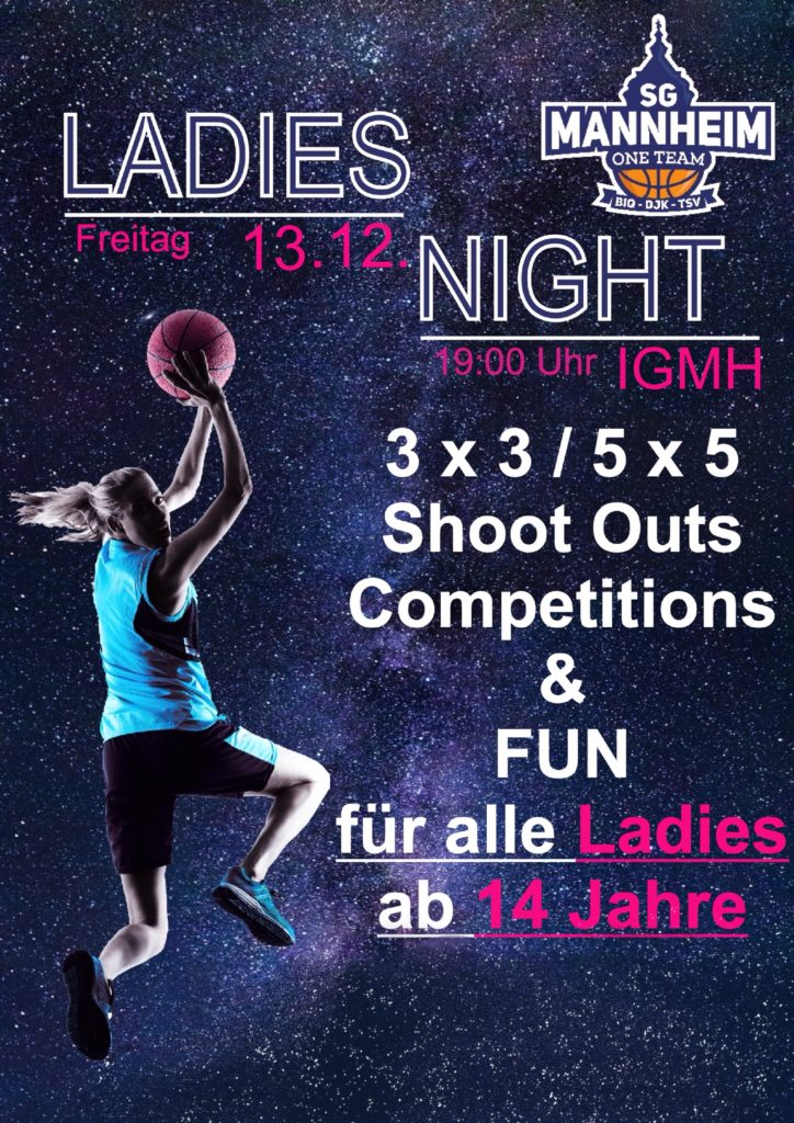 Ladies.De Mannheim